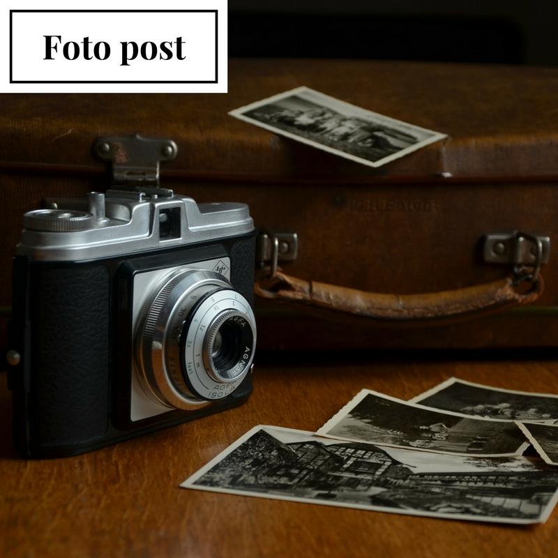 Fotopost
