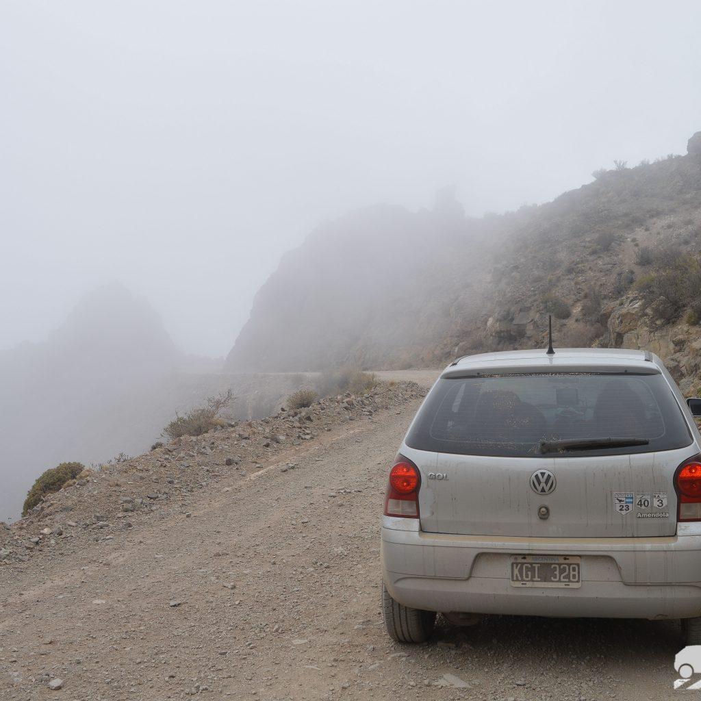 caminos villavicencio
