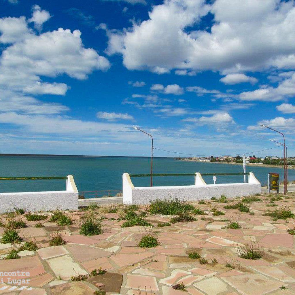 Bahia de San Julian