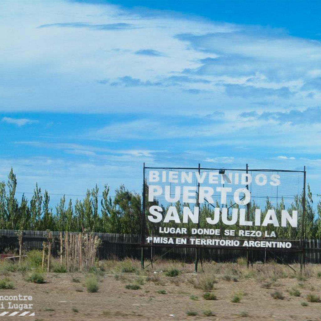 Puerto San Julian