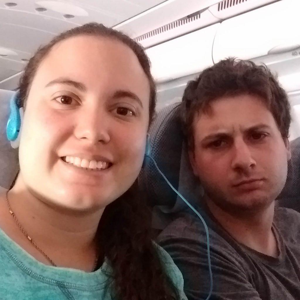 vuelo aerolineas