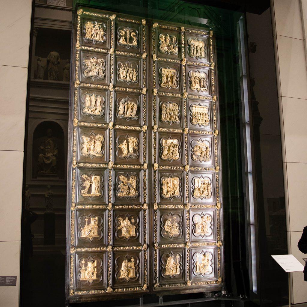 puerta florencia
