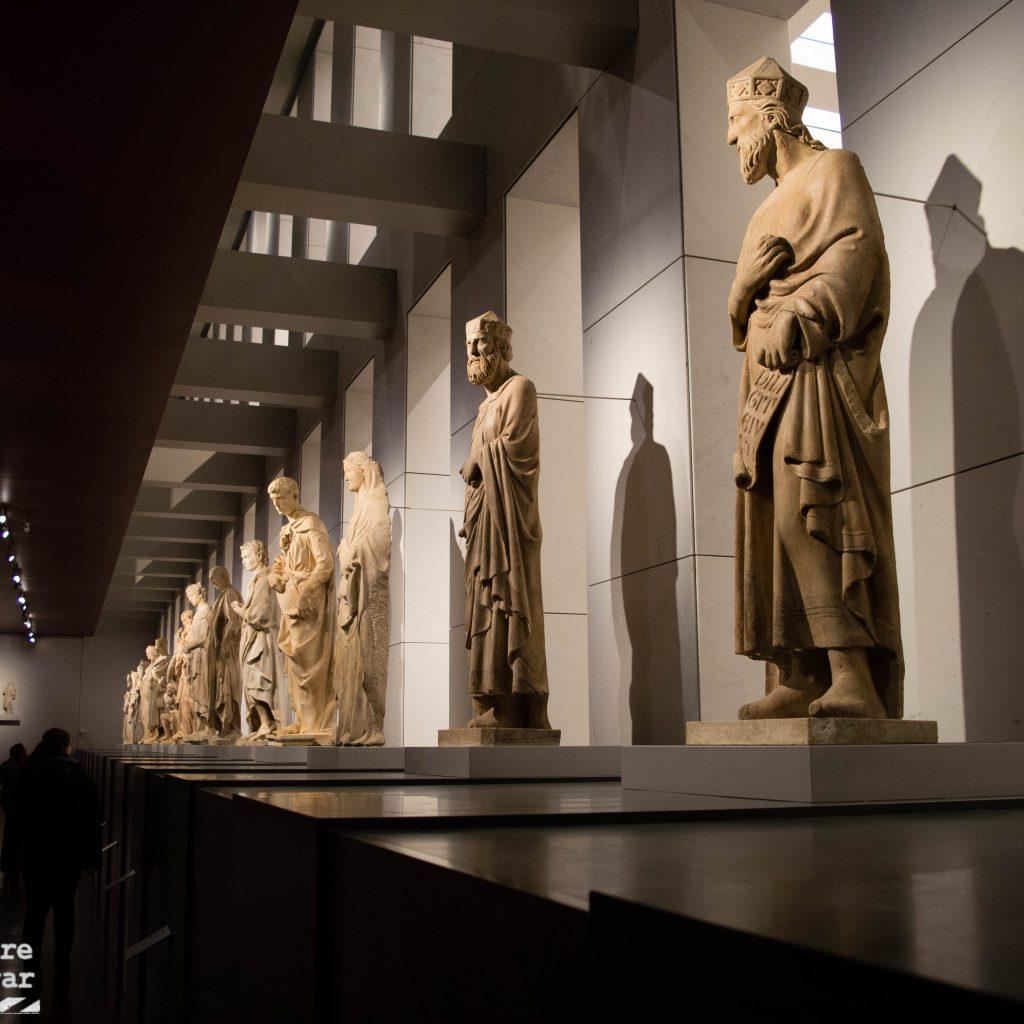 Museo del Duomo Florencia