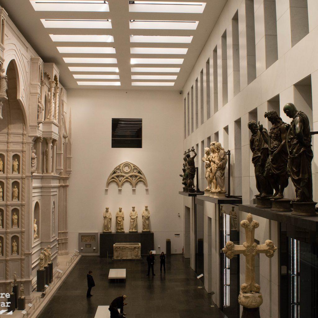museo vacio florencia