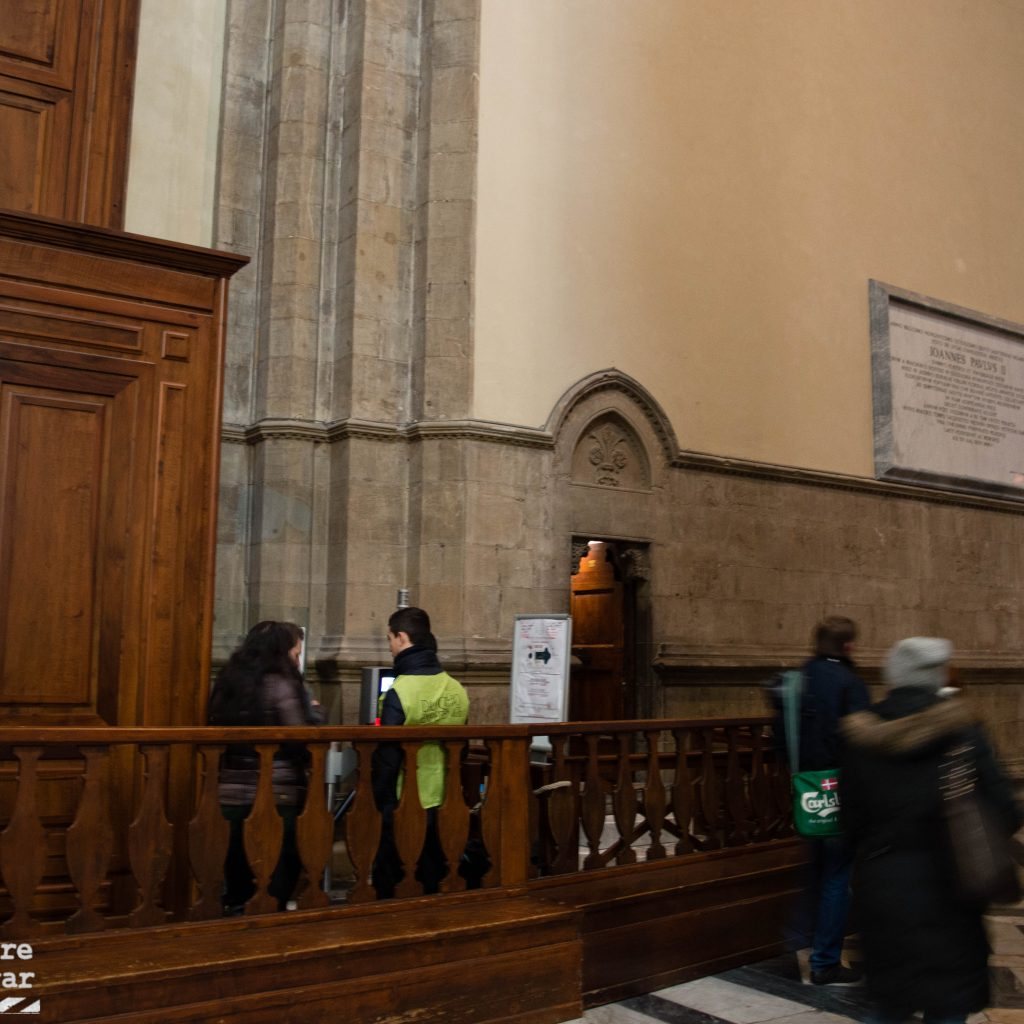 basilica florencia