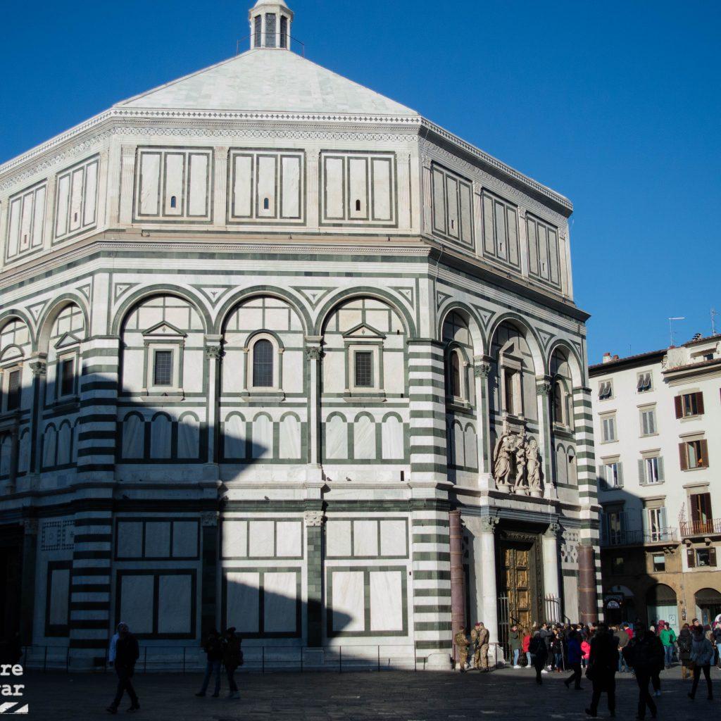 Baptisterio Florencia
