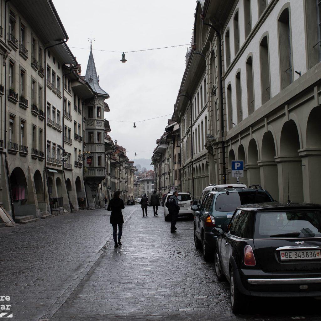 Multas Berna