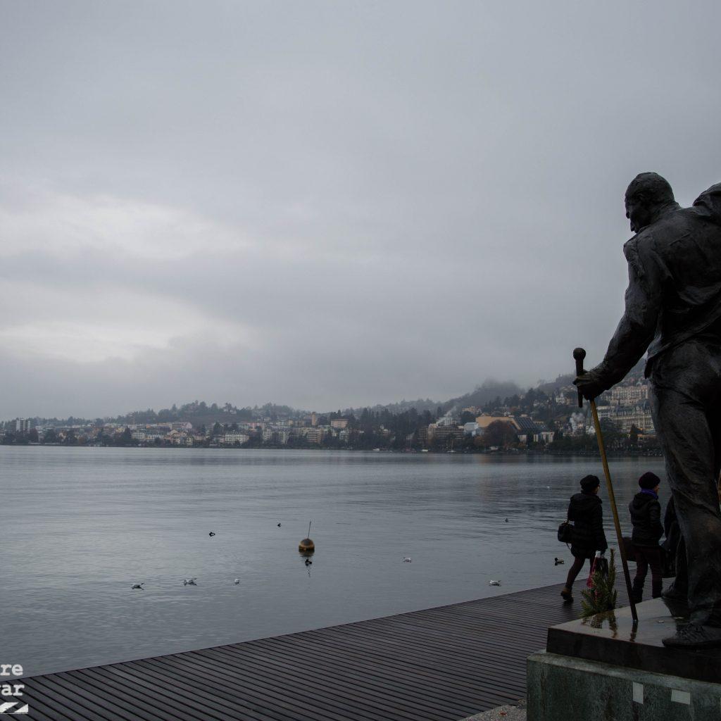 montreux Suiza