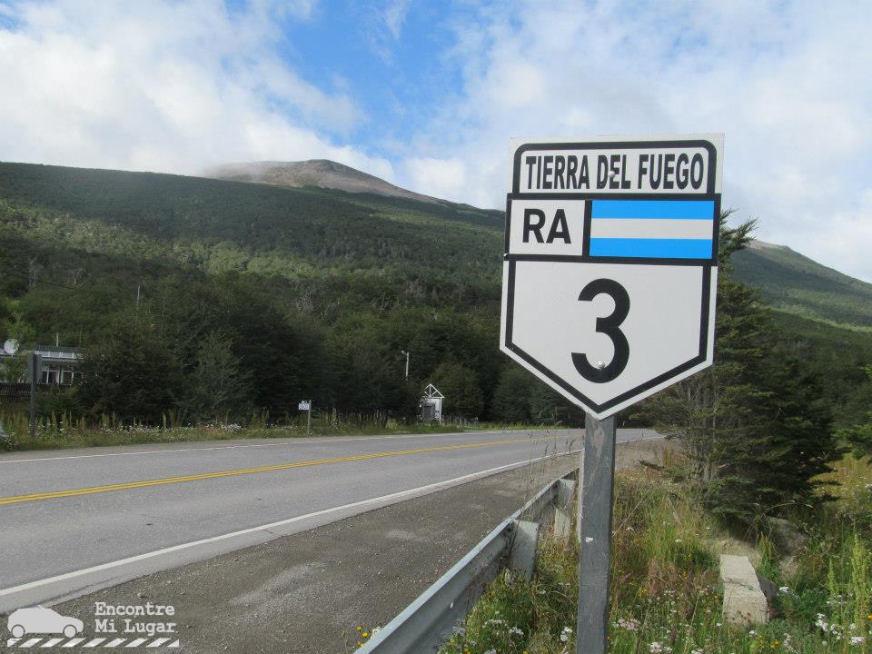 Ruta 3 Buenos Aires Ushuaia