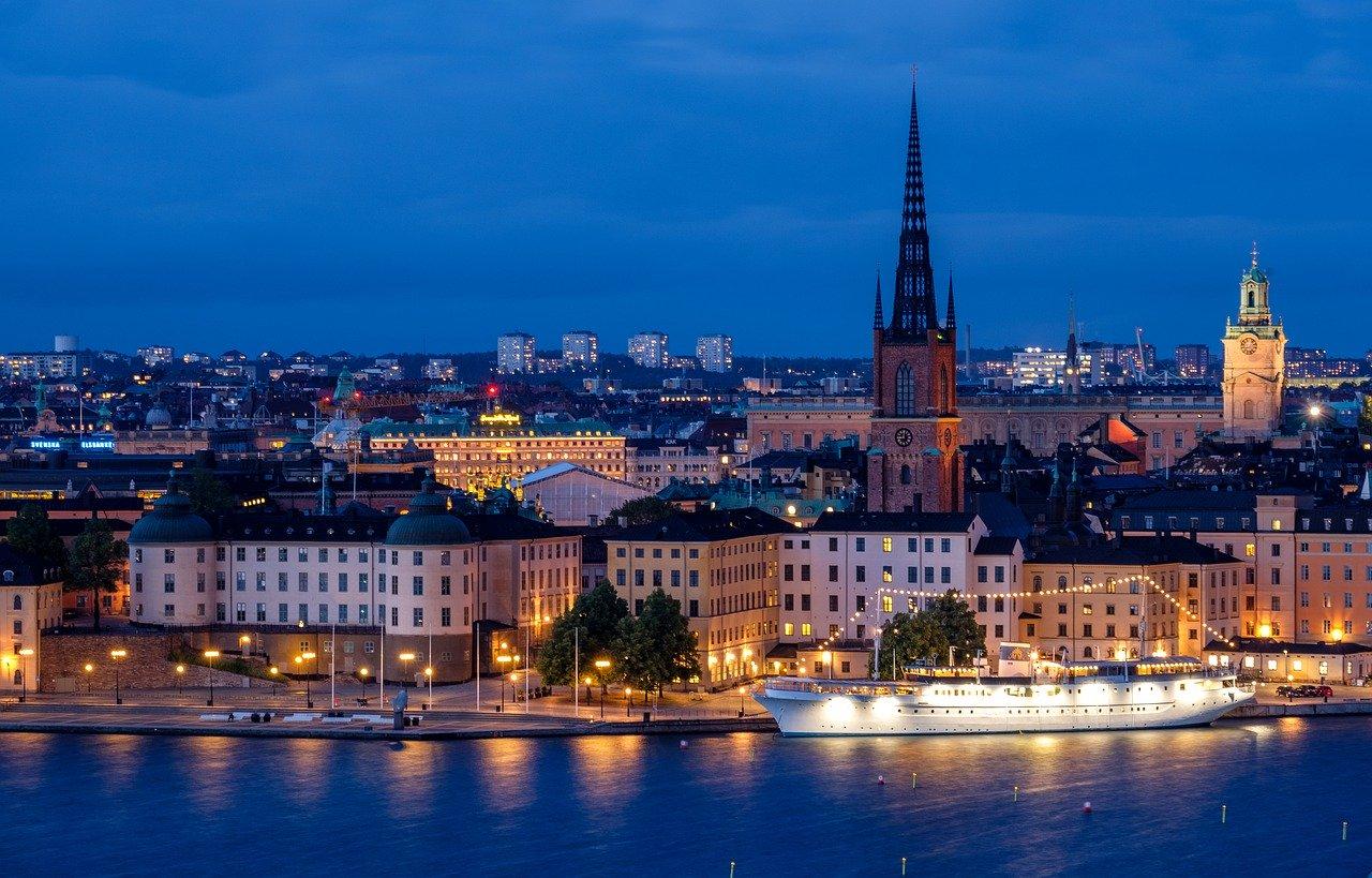 Visa Working Holiday Suecia