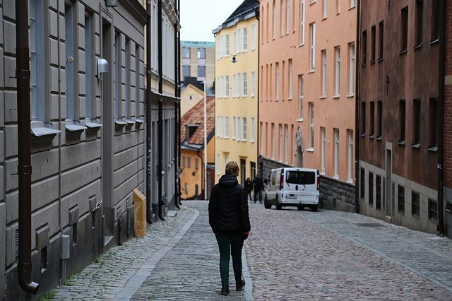 Costo de vida en Suecia