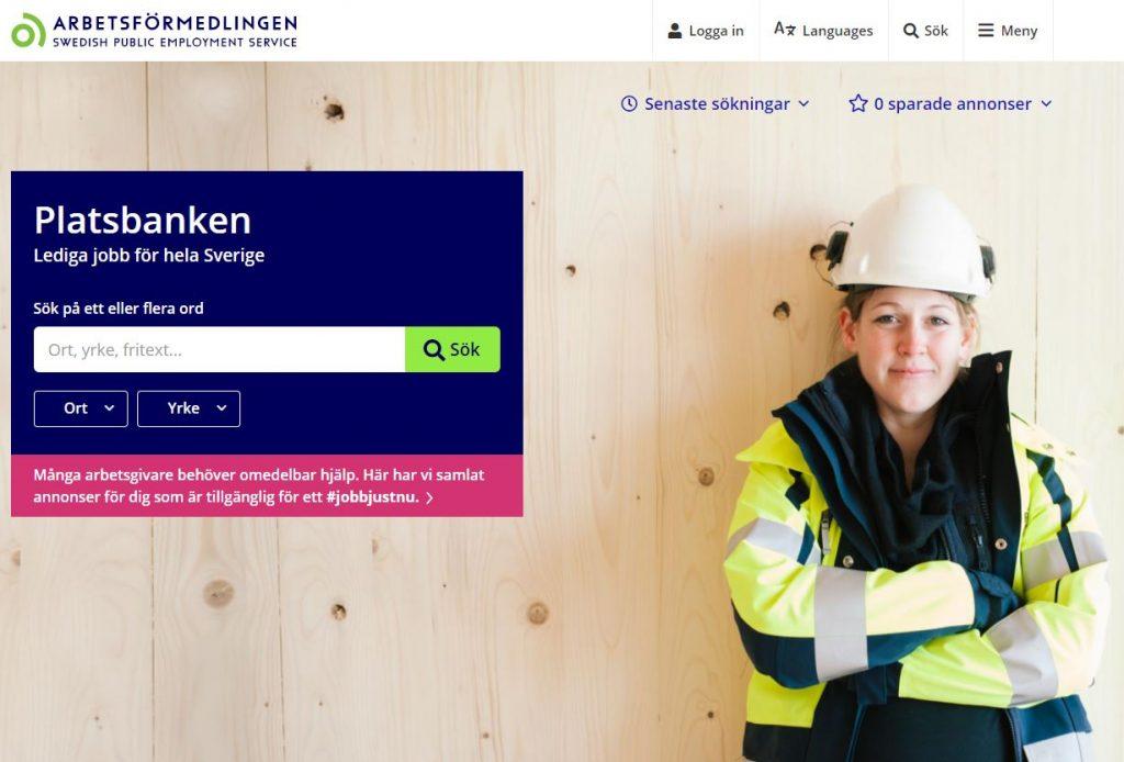 akassa seguro de desempleo en suecia